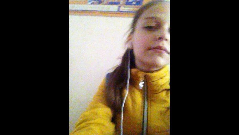 Арина Зубачёва — Live
