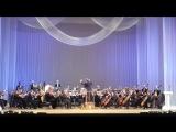 Праздничный концерт 80-лет ДонНУ