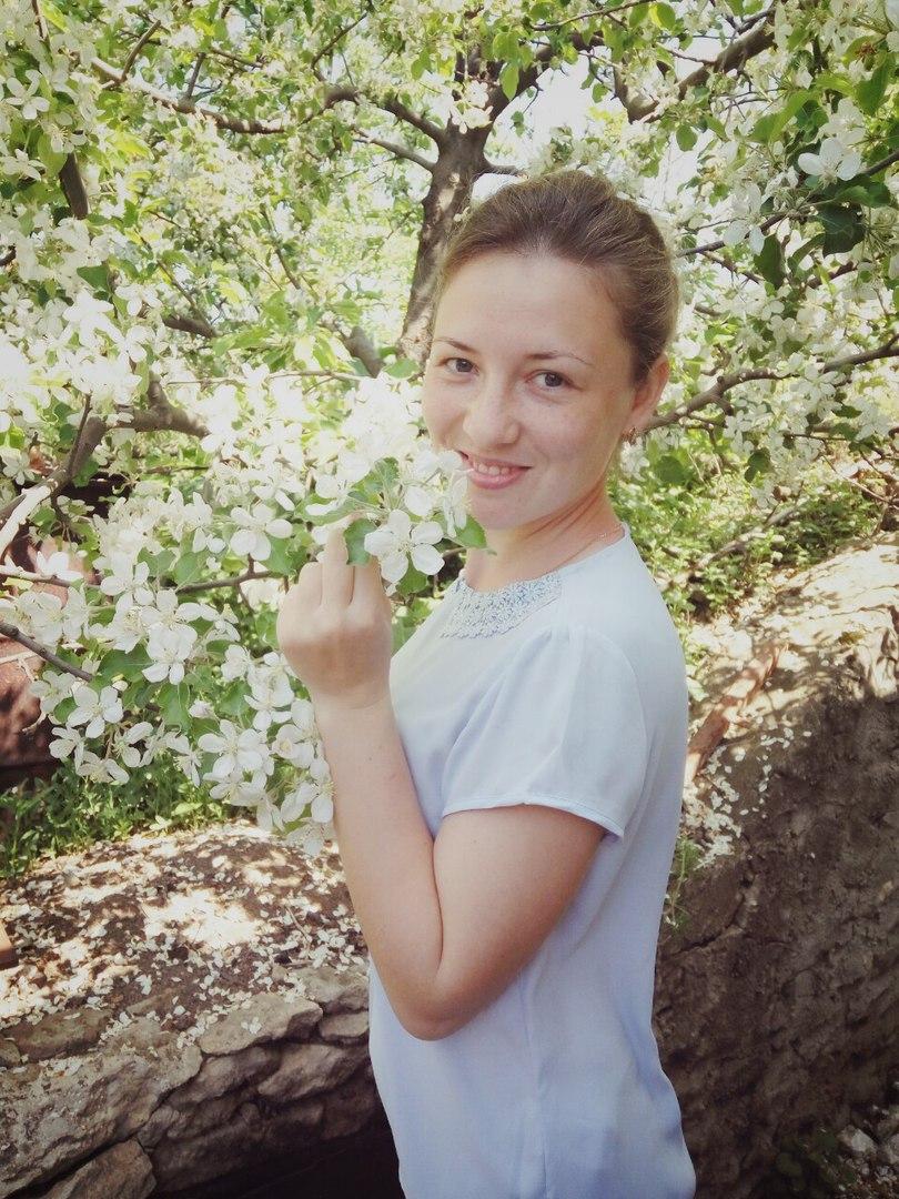 Інна Завертайло, Крыжополь - фото №3