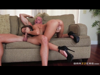 Madison IvyMadison On The Prowl Big Tits, Big Tits Worship, Brunette, Brazzers, New Porn 2017