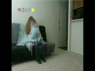 Девушка очень жестоко разыграла своего парня