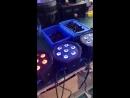 7PC RGBW 4in1 mini led par light