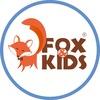 Международная Детская Академия Fox&Kids. Россия