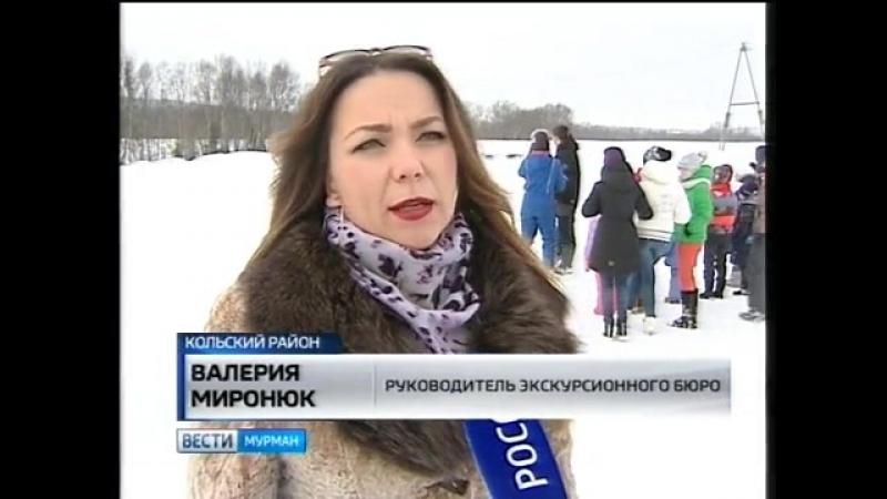 Попечители социального приюта Берегиня организовали для ребят экскурсию в питомник спортивных хаски