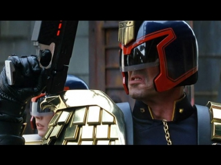 Судья дредд / judge dredd (1995) bdrip 720p [vk.com/feokino]