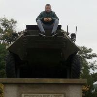 Анкета Анатолий Киосся