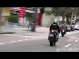Best of Bikers 2013 - Superbikes Burnouts, Wheelies, RL, Revvs and loud exhaust .mp4