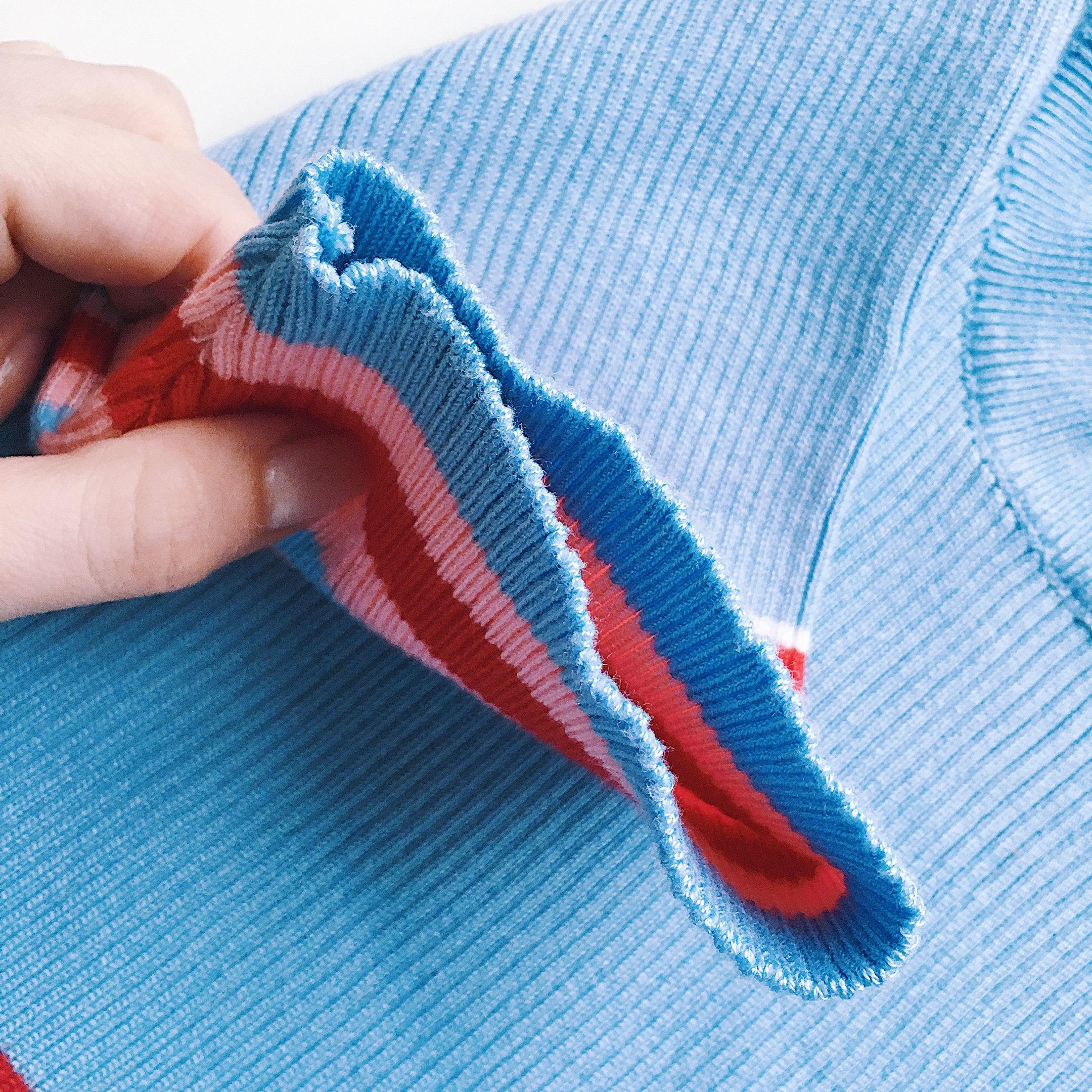 Как сшить юбку из трикотажа? ServiceYard-уют вашего дома в 39