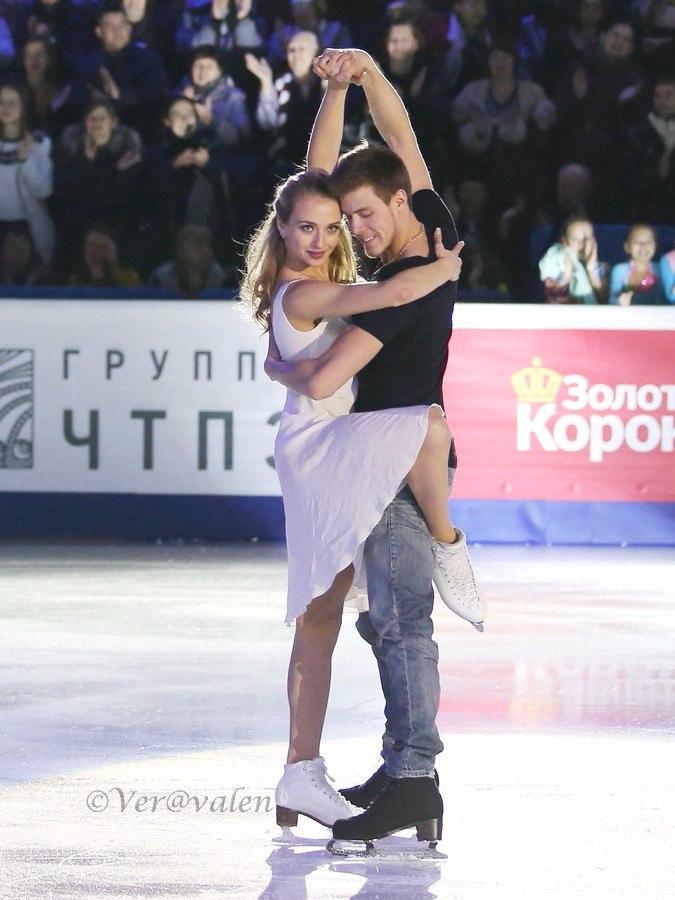 Виктория Синицина - Никита Кацалапов - 6 1KG2RVeluXY