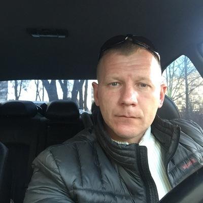 Василий Пунанов