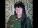 к 23 февраля от девушек. Я тоже хочу служить в армии!