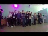 Междугородний фестиваль команд КВН в Зеленом Городе (1 часть)