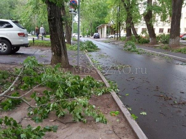 Последствия урагана в Москве: http://mosszao.ru/news/2017-05-29-174
