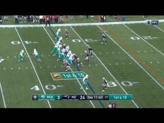 Dolphins vs Patriots (Week 2)   Post Game Highlights
