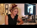 Shakira calls a fan Shakira llamó a un fan