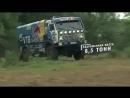Прыжок мотоциклиста через КАМАЗ Чагина. Видео Red Bull (дуже класна робота з оформленням зйомки , і монтажу)