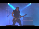 Downfall Of Gaia - Drowning By Wing Beats - Live Hellfest 2014