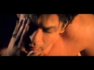 Shahrukh khan sex scene, sex demonstation