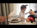Сладкая вата. Видео для детей. Игра ребенок. Смотреть видео