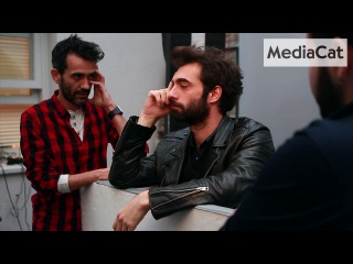 2016'nın reklam yıldızı İlker Kaleli