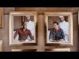 Дидье Дрогба и Лионель Месси в новой рекламе авиакомпании Turkish Airlines