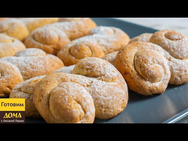 Домашнее печенье к чаю за 30 минут. Простой рецепт печенья на скорую руку