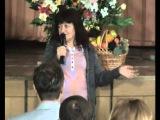 Смерть во время родов. Встреча с Иисусом. Воскресение