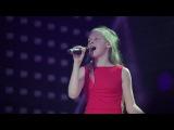 12-летняя девочка офигенно поет Зурбаган. 12-year-old beauty girl amazing singing and dancing