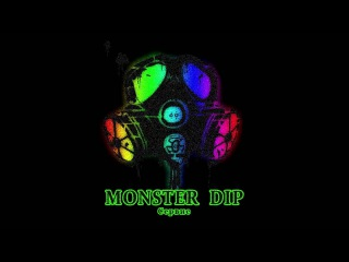 Второй стрим Monster Dip! 11.10.2016