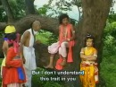 Махабхарата I Mahabharat 14 Серия из 94 1988 1990