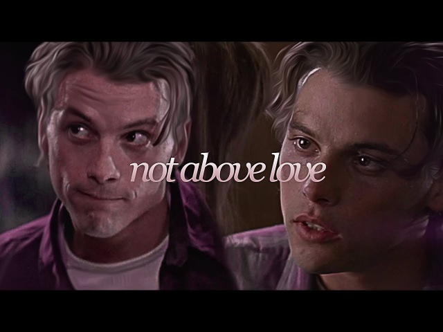 ● billy loomis - not above love