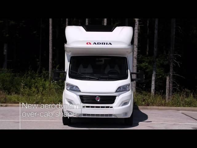 Автодом Adria Coral XL от оф.дилера в России Яхты на колесах
