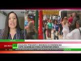 Maduro anuncia nuevo sistema de pago alternativo