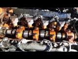 2ZZ-GE работа без клапанной крышки