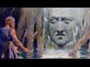 НѢБѢСНЫЙ БОГЪ ПАТѢР ДiЙ ОДiНЪ Хранитель Древний Мудрости Богъ Охранитель Небесного Асгарда и Вальхаллы