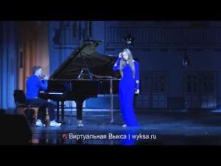 Дима Шобонов, Екатерина Малыгина-Танцы на стеклах