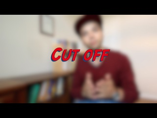 Cut off - W8D2 - Daily Phrasal Verbs - Learn English online free video lessons