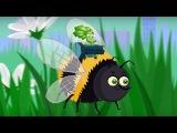 Фиксики - История вещей. Домашние животные  Fixiki - cartoon for kids