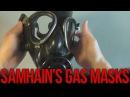 Обзор противогаза Willson Universal Gas mask