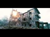 Donnie Yen Fight Scene at war zone - (Legend of the Fist) #donnieyen