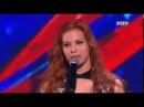Валерия Бабаян, Танцы на ТНТ