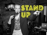 Stand Up. Дмитрий Сверлов. (Алкоголь. Веганы. Коровы)