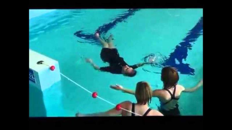 SOSW Słupsk - Rehabilitacja przez zajęcia w wodzie
