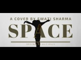 Space Cover Swati Sharma Ally Hills