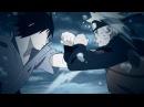 Naruto vs. Sasuke Final Battle ♫Linkin Park - Numb♫「AMV」Collab w/ 7ImpactAMV