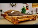 250 WOOD and Log Ideas 2017 | Creative DIY ideas from wood 3