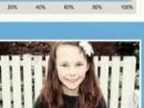 ВСША маленькая девочка погибшая вДТП помогла собрать миллионы чтобы помочь другим людям Новости Первый канал