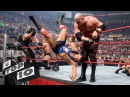 Fastest Royal Rumble Match eliminations