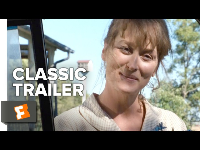 The Bridges of Madison County 1995 Official Trailer Meryl Streep Clint Eastwood Movie HD