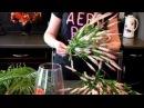 Создаю весенний букет из искусственных цветов